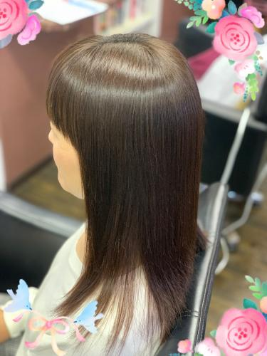美❣️ 艶髪❣️